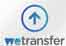 WeTransfer - Logo